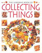 The Usborne Book of Collecting Things - Needham, Kate