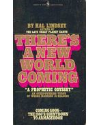 There's A New World Coming - Lindsey, Hal