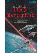UFOs über der Erde - Robert Silverberg