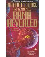 Rama Revealed - Arthur C. Clarke ,  Gentry Lee