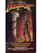 Indiana Jones and the Temple of Doom - James Kahn