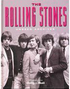 The Rolling Stones - Unseen Archives - Hill, Susan