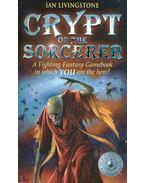 Crypt of the Sorcerer - Livingstone, Ian
