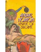 Knave of Dreams - Norton, Andre