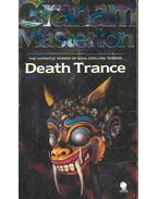 Death Trance - Masterton, Graham