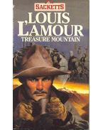 Treasure Mountain - L'Amour, Louis