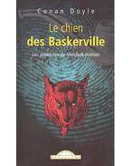 Le chien des Baskerville - Doyle, Conan