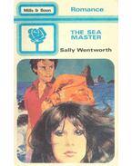 The Sea Master - Wentworth, Sally