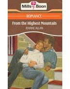 From the Highest Mountain - Allan, Jeanne