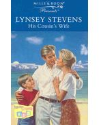 His Cousin's Wife - Stevens, Lynsey