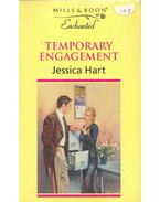 Temporary Engagement - Hart, Jessica