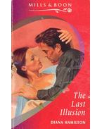 The Last Illusion - Hamilton, Diana