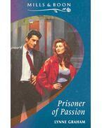 Prisoner of Passion - Graham, Lynne