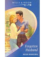 Forgotten Husband - Bianchin, Helen