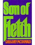 Son of Fletch - Gregory McDonald