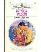 The Final Price - Wilson, Patricia