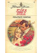 Reluctant Relative - Jessica Steele