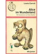 Alice in Wunderland - Lewis Carroll