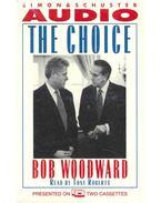 The Choice - Woodward, Bob