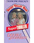 Sweet Valley High - Double Jeopardy - Pascal, Francine