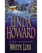 White Lies - Howard, Linda