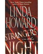Strangers in the Night - Howard, Linda