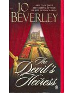 The Devil's Heiress - Beverley, Jo