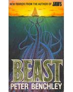 Beast - Benchley, Peter