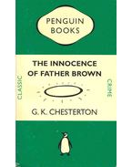 The Innocence of Father Brown - CHESTERTON, G.K.