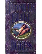 Tigress - JENNIFER BLAKE