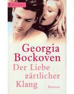 Der Liebe zärtlicher Klang - BOCKOVEN GEORGIA