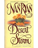 Desert Strom - Ryan, Nan