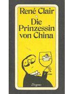 Die Prinzessin von China - Clair, René