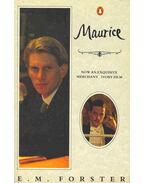 Maurice - FORSTER, E.M.