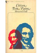Citizen Tom Paine - Fast, Howard