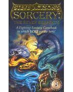 Sorcery! 3: The Seven Serpents - Jackson, Steve