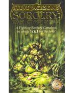 Sorcery! 2: Kharé -Cityport of Traps - Jackson, Steve
