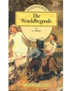 The Wouldbegoods - Nesbit, Edith