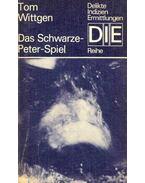 Das Schwartze-Peter-Spiel - Tom Wittgen