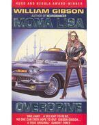 Mona Lisa Overdrive - Gibson, William
