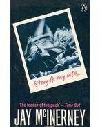Story of My Life - McInerney, Jay