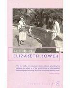 The Hotel - Bowen, Elizabeth