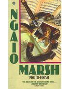 Photo-Finish - Marsh, Ngaio