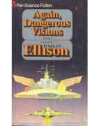 Again, Dangerous Vision Book 1 - Ellison, Harlan