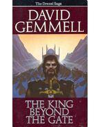 The King Beyond the Gate - David Gemmell