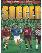 The Complete Book of Soccer - Keir Radnedge