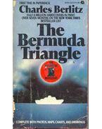 The Bermuda Triangle - Berlitz, Charles