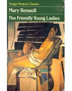 The Friendly Young Ladies - Renault, Mary