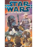 Star Wars - Tales of the Bounty Hunters - Anderson, Kevin J.