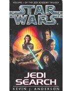 Star Wars - Jedi Search - Anderson, Kevin J.